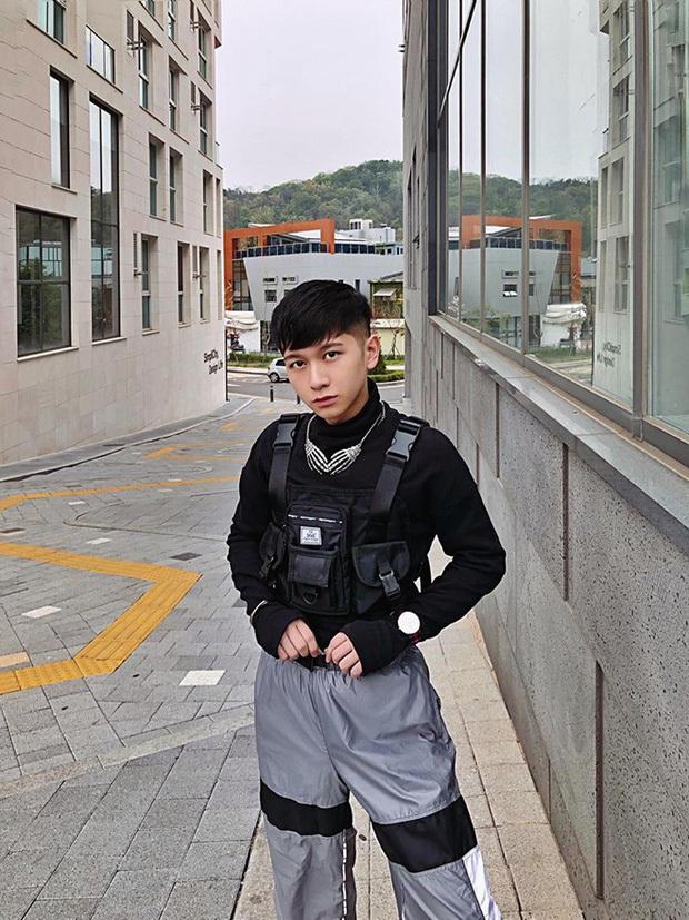 Đôi bạn sao nhí cùng lột xác ngoạn mục: Đỗ Hoàng Dương chuẩn soái ca, Hồng Khanh thành mỹ nhân 16 tuổi đầy táo bạo - Ảnh 9.