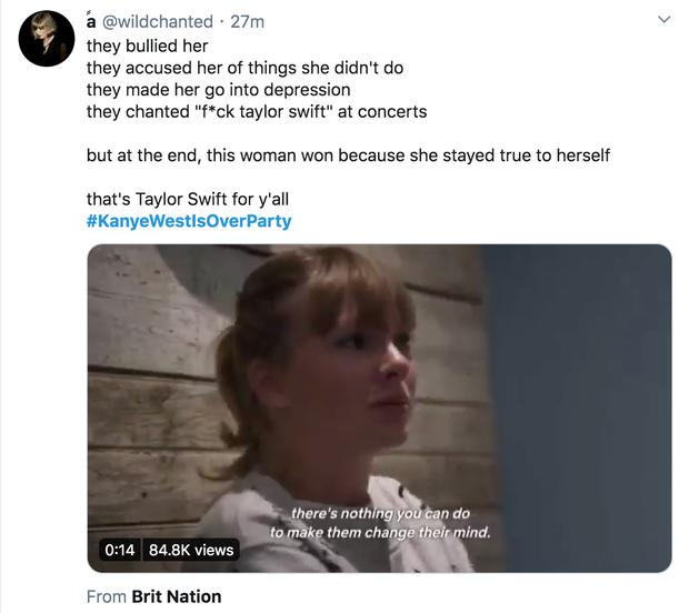 Netizen đồng loạt bảo vệ Taylor Swift sau khi Kanye West bị vạch mặt, lời của P!nk 11 năm trước được đào lại: Kanye West là kẻ tồi tệ nhất trái đất này - Ảnh 6.