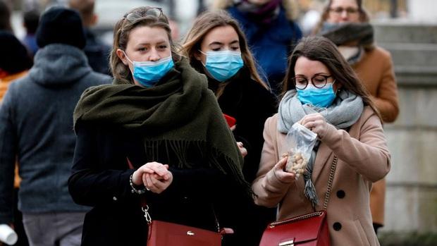 Châu Âu bác bỏ quan điểm về miễn dịch cộng đồng trong dịch COVID-19 - Ảnh 1.