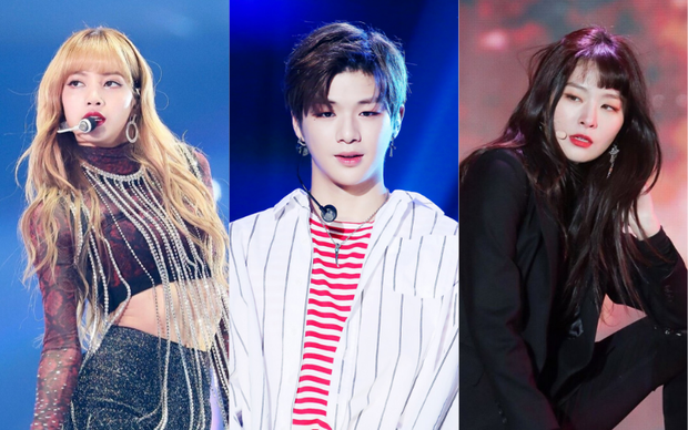 Netizen cho rằng Lisa (BLACKPINK), Seulgi (Red Velvet) là ứng cử viên hàng đầu, center quốc dân sẽ bùng nổ nếu tham gia đấu trường vũ đạo trong mơ - Ảnh 1.