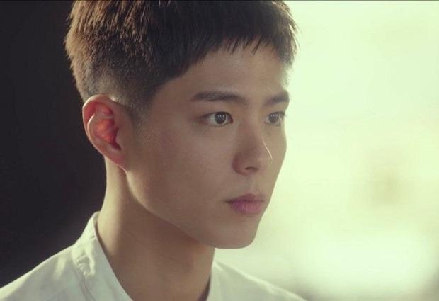 Park Bo Gum gây nổ MXH với màn lộ diện ở tập cuối Itaewon Class, mái tóc ngắn chiếm spotlight vì ẩn ý đằng sau đó? - Ảnh 5.