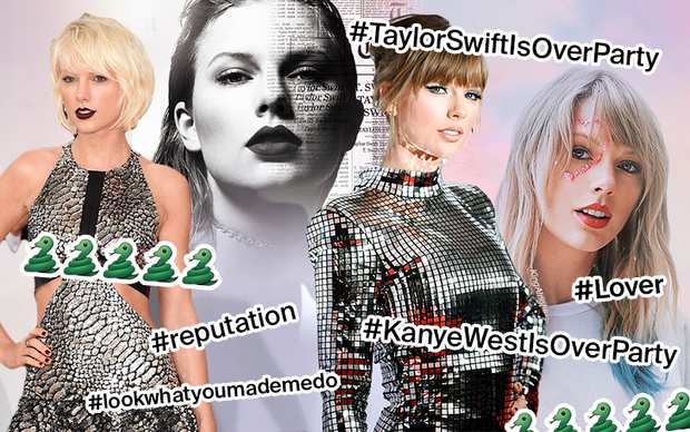 Taylor Swift và 4 năm thoát khỏi drama tai tiếng: Sự nghiệp tưởng bị nhấn chìm, trái lại càng thăng hoa với loạt kỷ lục chỉ Miss Americana mới làm được - Ảnh 15.