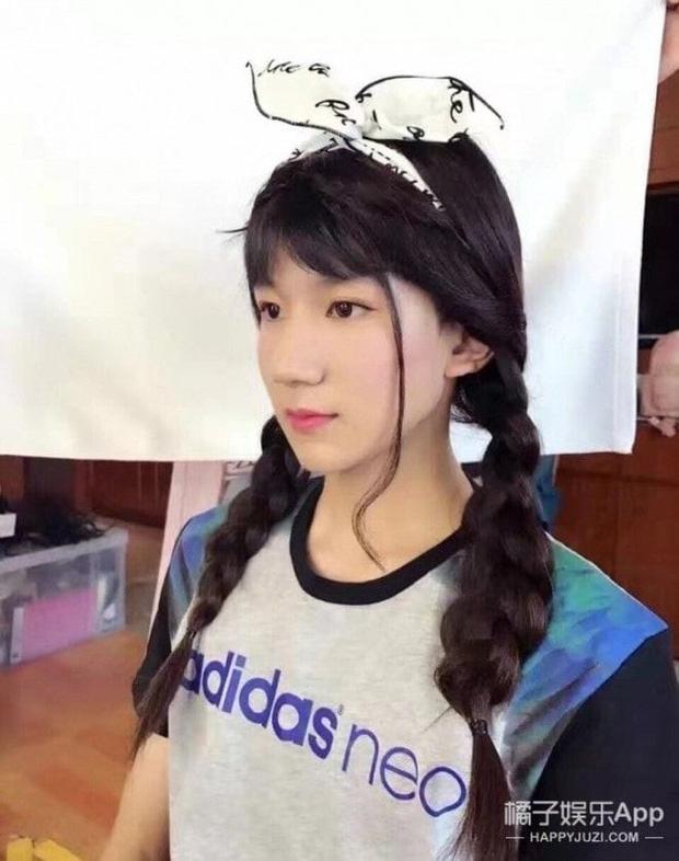 Thí sinh Thanh Xuân Có Bạn gây sốt vì visual giống hệt Vương Nguyên, Cnet phản ứng: Trà trộn đội tóc giả ư? - Ảnh 8.