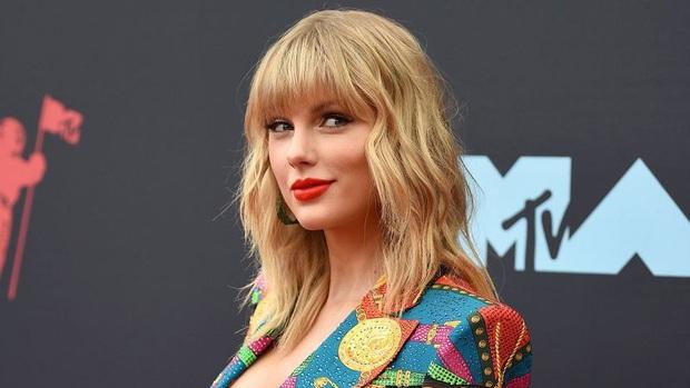 Taylor Swift và 4 năm thoát khỏi drama tai tiếng: Sự nghiệp tưởng bị nhấn chìm, trái lại càng thăng hoa với loạt kỷ lục chỉ Miss Americana mới làm được - Ảnh 10.