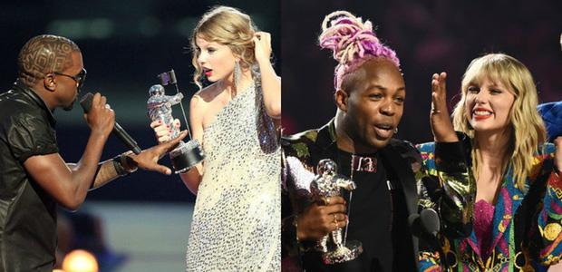 Taylor Swift và 4 năm thoát khỏi drama tai tiếng: Sự nghiệp tưởng bị nhấn chìm, trái lại càng thăng hoa với loạt kỷ lục chỉ Miss Americana mới làm được - Ảnh 11.