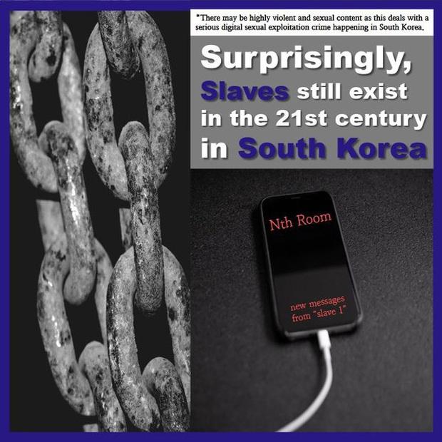 Gần 30 sao Hàn và 2 triệu người phẫn nộ ký tên vào bản kiến nghị Nhà Xanh vạch trần Phòng chat thứ N rúng động châu Á - Ảnh 6.