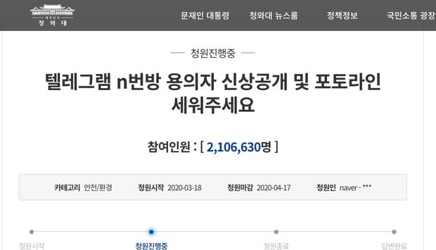 Gần 30 sao Hàn và 2 triệu người phẫn nộ ký tên vào bản kiến nghị Nhà Xanh vạch trần Phòng chat thứ N rúng động châu Á - Ảnh 5.