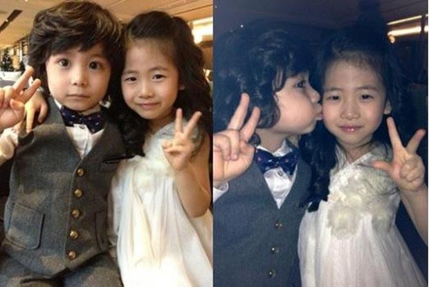 """Cuộc hội ngộ gây sốt của bộ đôi thiên thần nhí đồng niên Mason và Park Min Ha khiến dân tình phải thốt lên """"Ôi chúng ta đã già rồi!"""" - Ảnh 6."""