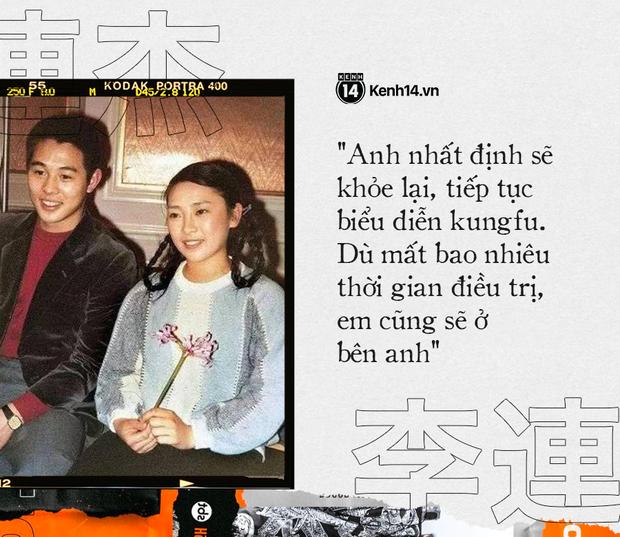 Lý Liên Kiệt: Vua Kungfu sự nghiệp khốn đốn vì mafia, ruồng rẫy vợ cả vì si mê Hoa hậu và cái kết tuổi xế chiều - Ảnh 5.