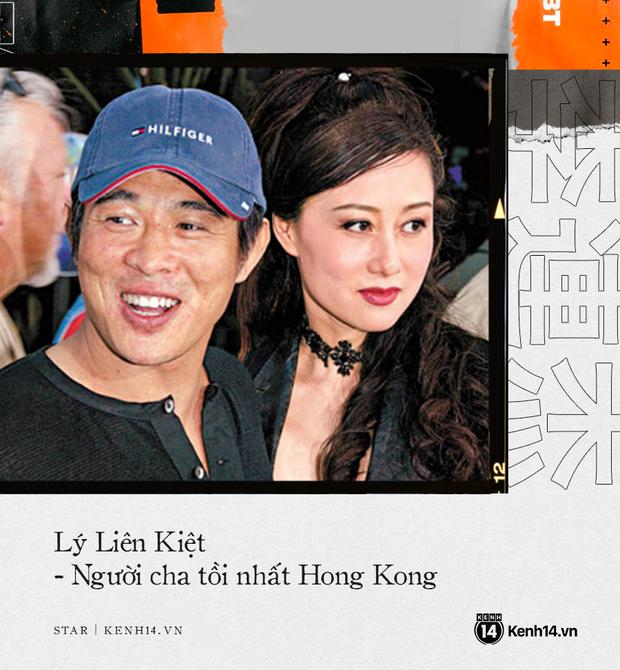 Lý Liên Kiệt: Vua Kungfu sự nghiệp khốn đốn vì mafia, ruồng rẫy vợ cả vì si mê Hoa hậu và cái kết tuổi xế chiều - Ảnh 12.