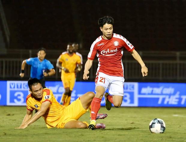 Công Phượng bận ăn hỏi, CLB TPHCM gạch tên khỏi trận gặp Hải Phòng ở vòng 3 V.League 2020 - Ảnh 2.