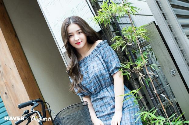 Netizen đang mê man bàn tán về body nhìn thôi đã thấy cả một bầu trời healthy và sexy của một nữ idol nổi như cồn - Ảnh 3.