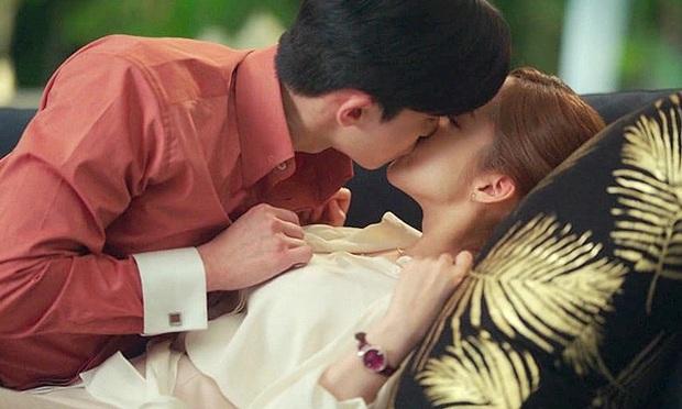 Thư Ký Kim lẫn Tầng Lớp Itaewon đều đầu voi đuôi chuột, Park Seo Joon tài năng nhưng vẫn thiếu 2% may mắn? - Ảnh 11.