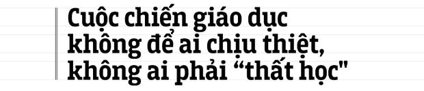 """""""Kỳ nghỉ Tết"""" dài nhất lịch sử của học sinh, sinh viên Việt Nam: Đây là lúc để chúng ta cùng thay đổi và tiến lên - Ảnh 7."""