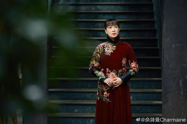 11 vai diễn làm nên tên tuổi Nhất Tỉ TVB Xa Thi Mạn: Trùm tắc kè hoa là chị, 4 vai một phim còn trị được huống gì tiểu tam đam mĩ - Ảnh 11.