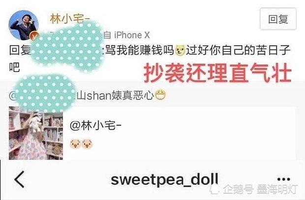 Thêm thí sinh Thanh Xuân Có Bạn bị bóc phốt : Hotgirl Weibo ăn cắp vũ đạo, bán hàng online gian dối - Ảnh 9.