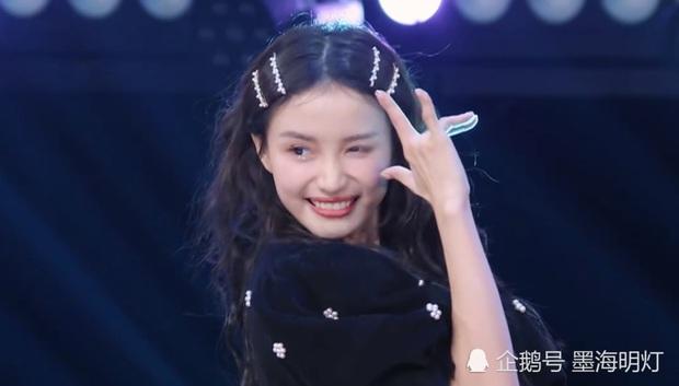 Thêm thí sinh Thanh Xuân Có Bạn bị bóc phốt : Hotgirl Weibo ăn cắp vũ đạo, bán hàng online gian dối - Ảnh 4.