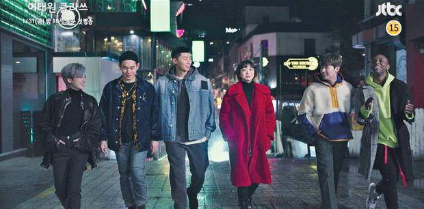 Review Tầng Lớp Itaewon: Chuyện nhiệt huyết tuổi trẻ lẽ ra còn hay ho hơn thế, phim mê bẻ lái bẻ luôn cả Park Seo Joon - Ảnh 16.