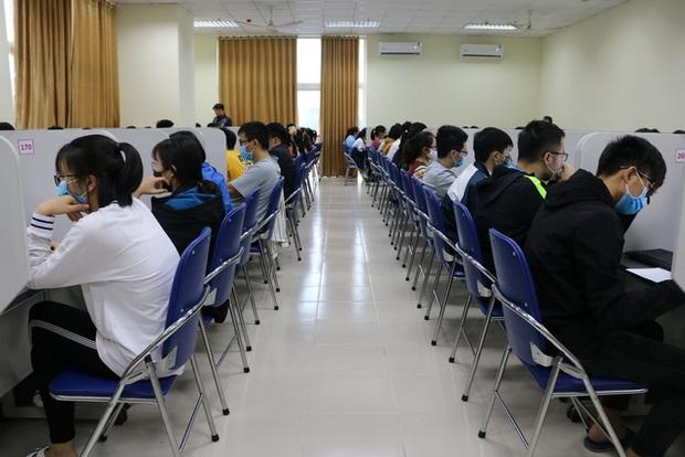 Vì sao có một ngôi trường duy nhất ở Hải Phòng vẫn học trong đại dịch COVID-19  - Ảnh 5.