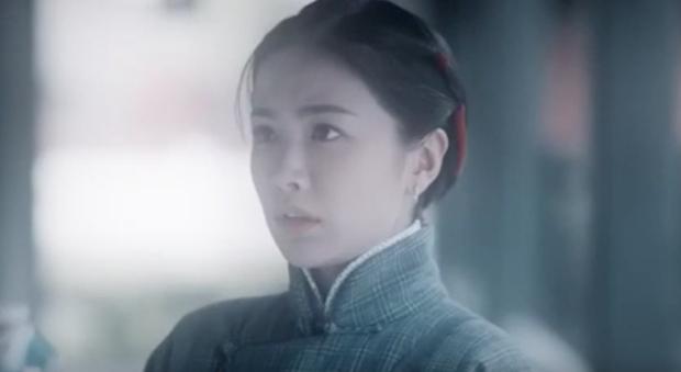 Kiếp trước tạo nghiệp ở Diên Hi Công Lược, kiếp này Thư Tần bị giáng làm nô tì tại phim đam mỹ của Nhàn phi Xa Thi Mạn - Ảnh 3.