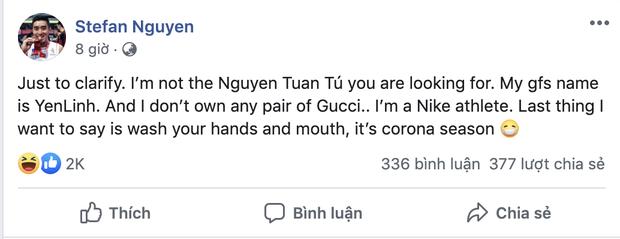 Nam thần bóng rổ Việt Nam phải thanh minh giữa đêm khi bị hiểu nhầm là bad boy, cũng chỉ vì hình tượng trai bóng rổ ngọt nước - Ảnh 2.