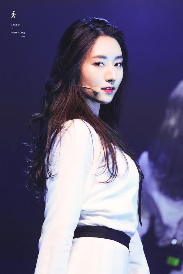 """Netizen chọn ra những """"biểu tượng girlcrush"""": Bản sao """"nữ hoàng băng giá"""" góp mặt, visual IZ*ONE lọt top dù chưa từng thử sức, ủa nhưng BLACKPINK đâu? - Ảnh 17."""
