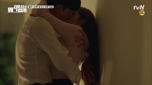 Thư Ký Kim lẫn Tầng Lớp Itaewon đều đầu voi đuôi chuột, Park Seo Joon tài năng nhưng vẫn thiếu 2% may mắn? - Ảnh 12.