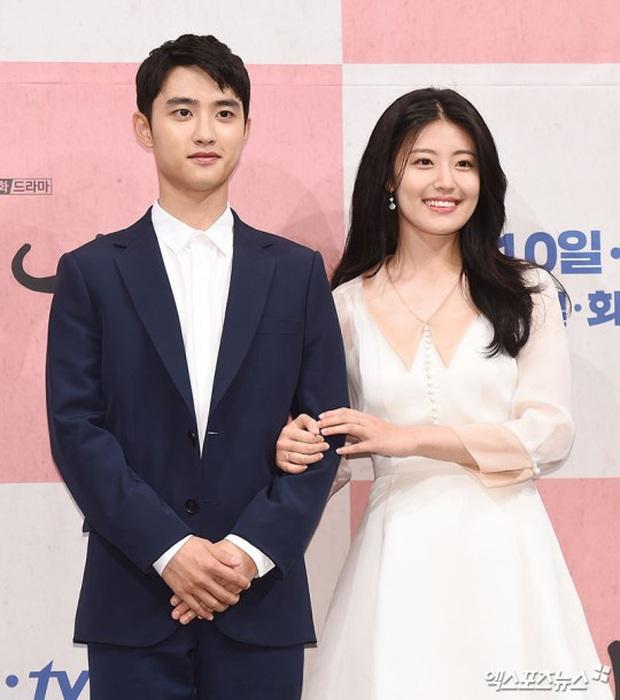 Trùm phản diện nổi như cồn ở Tổng Thống 60 Ngày nên tình chú cháu với Nam Ji Hyun, NSX hé lộ phim rất sốc khán giả nhớ coi chừng! - Ảnh 5.