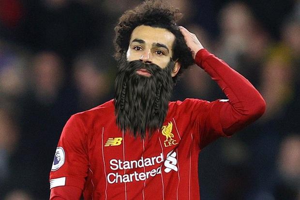 Diện mạo của các sao bóng đá khi mải cách ly mà quên cạo râu: Messi trông cực ngầu nhưng chất nhất thì phải là Ronaldo - Ảnh 1.