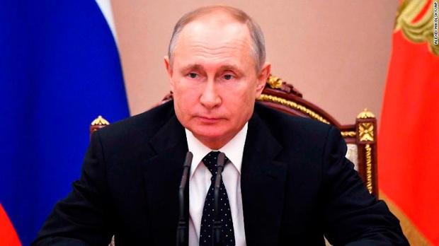 CNN: Tại sao Nga có tới 146 triệu dân nhưng chỉ 0,0001% người nhiễm bệnh giữa cơn bão Covid-19 đang càn quét khắp châu Âu? - Ảnh 1.