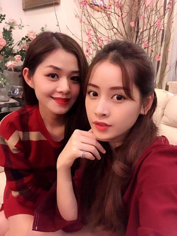 Hội chị em gái sao Việt toàn mỹ nhân: Nhà Nhã Phương gen quá trội, đại diện phía Mai Phương Thuý - Tường San như hotgirl - Ảnh 14.