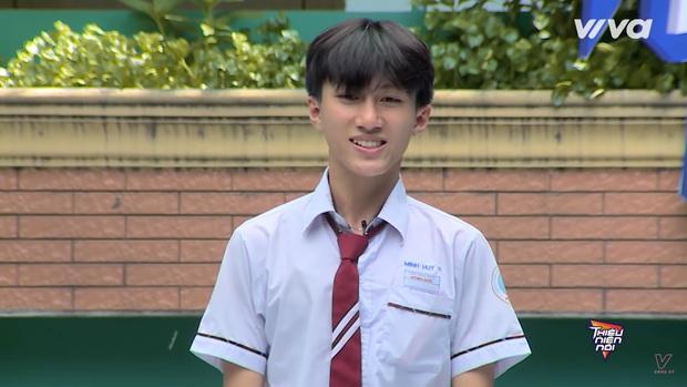 """Chẳng cần xem Produce 101, show truyền hình Việt Nam cũng khiến khán giả ngắm đủ dàn nam sinh chuẩn """"soái ca"""" rồi! - Ảnh 1."""
