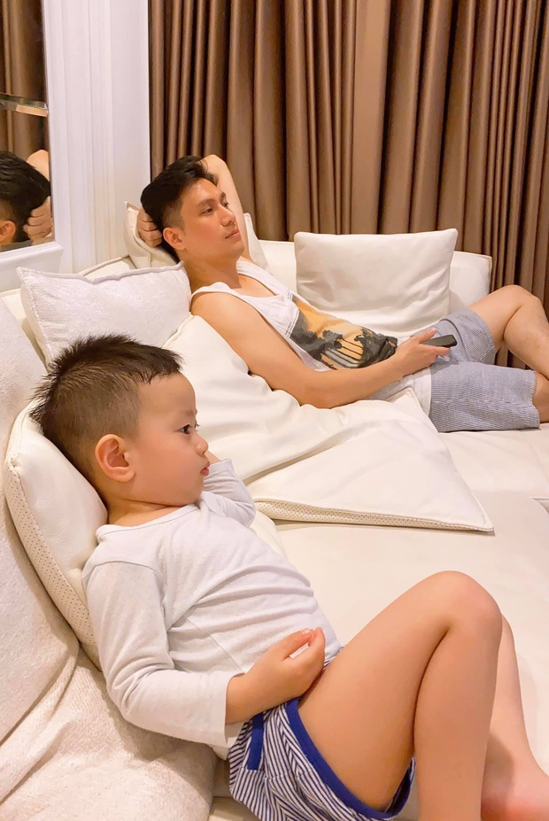Cuộc chiến giành quyền nuôi con khiến cả Vbiz dậy sóng: Nhật Kim Anh, Gia Bảo vạch mặt nhau, Việt Anh bị vợ tố cực căng - Ảnh 12.
