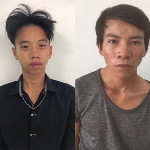 Thấy bạn gái bị người yêu cũ đánh, thanh niên cùng nhóm bạn dùng dao truy sát tình địch ở công viên trung tâm Sài Gòn - Ảnh 1.