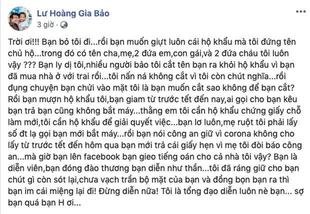 Cuộc chiến giành quyền nuôi con khiến cả Vbiz dậy sóng: Nhật Kim Anh, Gia Bảo vạch mặt nhau, Việt Anh bị vợ tố cực căng - Ảnh 8.