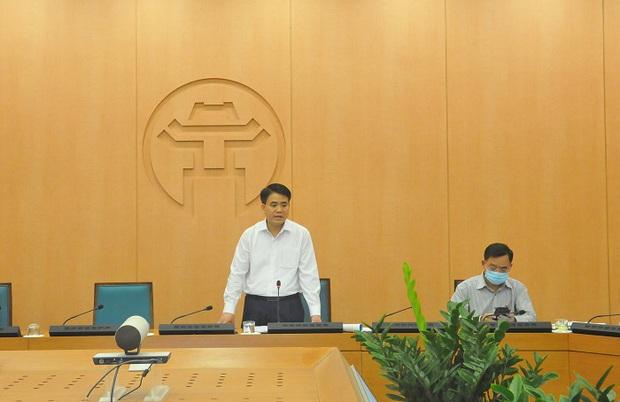 Chủ tịch Hà Nội: Phải qua ngày 5/4, chúng ta mới dám yên tâm - Ảnh 1.