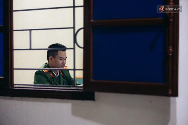 Những chú bộ đội, nhân viên y tế qua ống kính một du học sinh đang cách ly ở Bắc Ninh: Thật hạnh phúc khi được ở đây! - Ảnh 1.