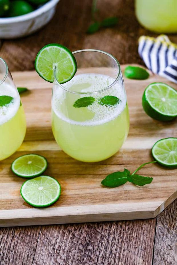 """Vào nhà hàng Mỹ muốn order nước chanh nhưng lại quen miệng gọi """"lemon juice"""", khách Việt khiến người phục vụ bối rối vì lý do này đây! - Ảnh 8."""