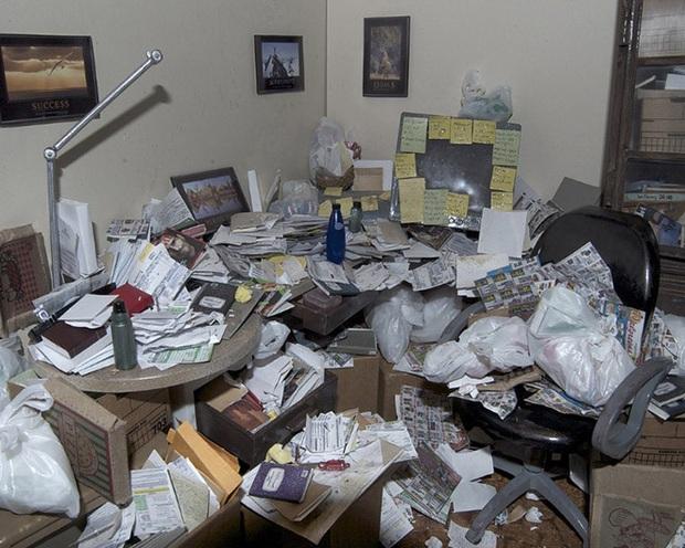 Nếu hội ở bẩn được làm việc tại nhà và đây là... bãi chiến trường của họ - Ảnh 6.
