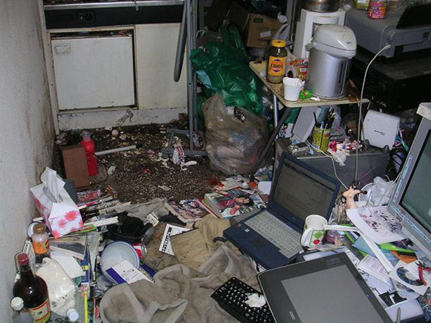 Nếu hội ở bẩn được làm việc tại nhà và đây là... bãi chiến trường của họ - Ảnh 7.