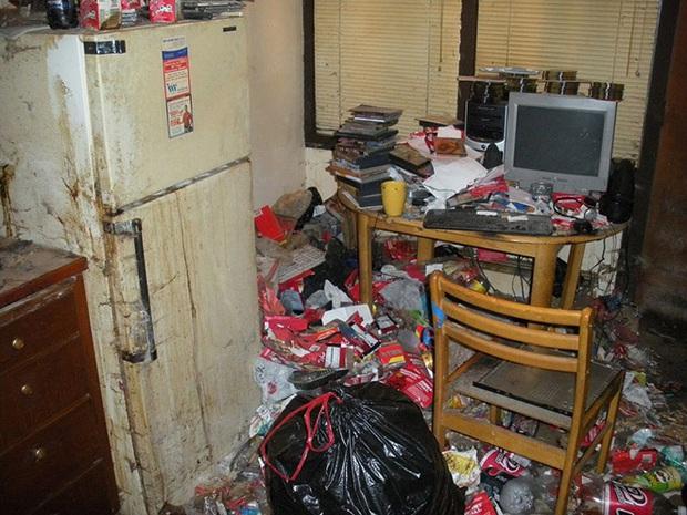 Nếu hội ở bẩn được làm việc tại nhà và đây là... bãi chiến trường của họ - Ảnh 8.
