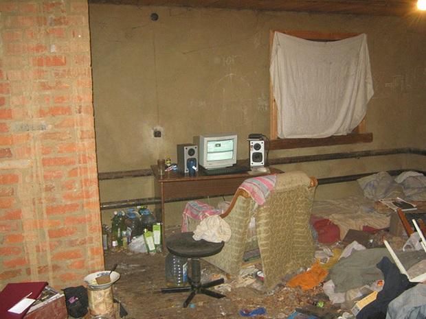 Nếu hội ở bẩn được làm việc tại nhà và đây là... bãi chiến trường của họ - Ảnh 11.