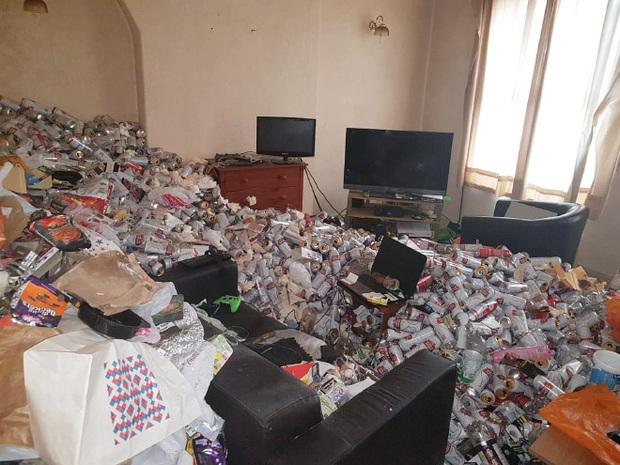 Nếu hội ở bẩn được làm việc tại nhà và đây là... bãi chiến trường của họ - Ảnh 13.