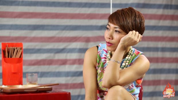 Diva Hà Trần bày tỏ sự yêu thích với Sơn Tùng M-TP, Hoàng Thùy Linh - Ảnh 2.