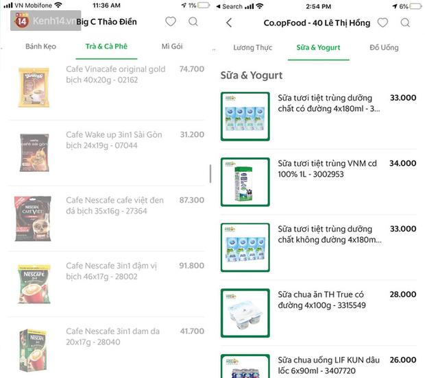 Grab ra mắt dịch vụ mua hàng mới giúp người dùng hạn chế ra đường mùa dịch - Ảnh 3.