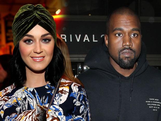"""Chị chị em em có khác: Katy Perry thẳng tay cho bản remix với Kanye West """"ra chuồng gà"""", ngầm đứng về phía Taylor Swift? - Ảnh 4."""