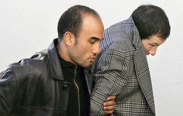 Khi sức mạnh kết hợp đầu óc: Huyền thoại MMA trở thành chủ mưu vụ cướp kho tiền lớn nhất lịch sử thế giới - Ảnh 4.