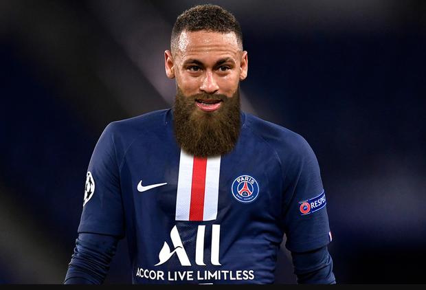 Diện mạo của các sao bóng đá khi mải cách ly mà quên cạo râu: Messi trông cực ngầu nhưng chất nhất thì phải là Ronaldo - Ảnh 3.