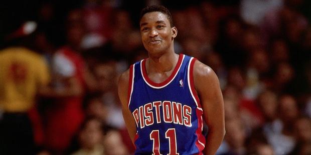 Wilt Chamberlain, LeBron James và top 10 màn chào sân ấn tượng nhất lịch sử NBA - Ảnh 5.