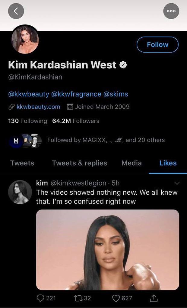 Taylor Swift và Kim Kardashian cùng có động thái dằn mặt đối phương y chang nhau sau khi Kanye West bị bóc trần, drama vòng 2 bắt đầu? - Ảnh 2.
